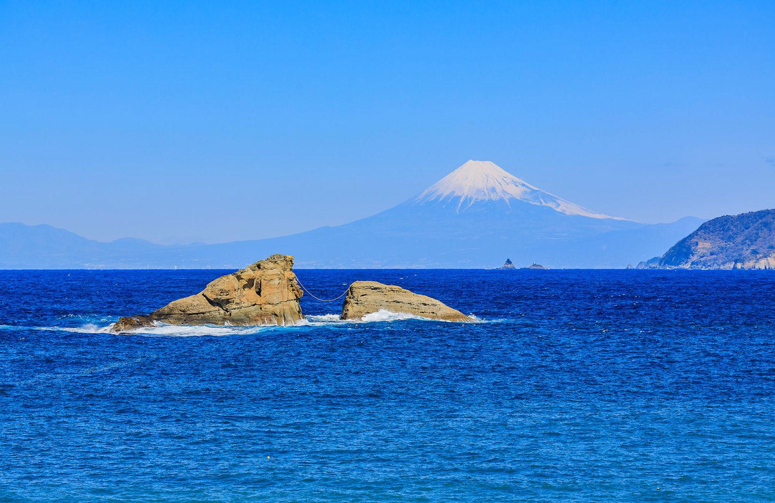 Kumomi Swimming Beach