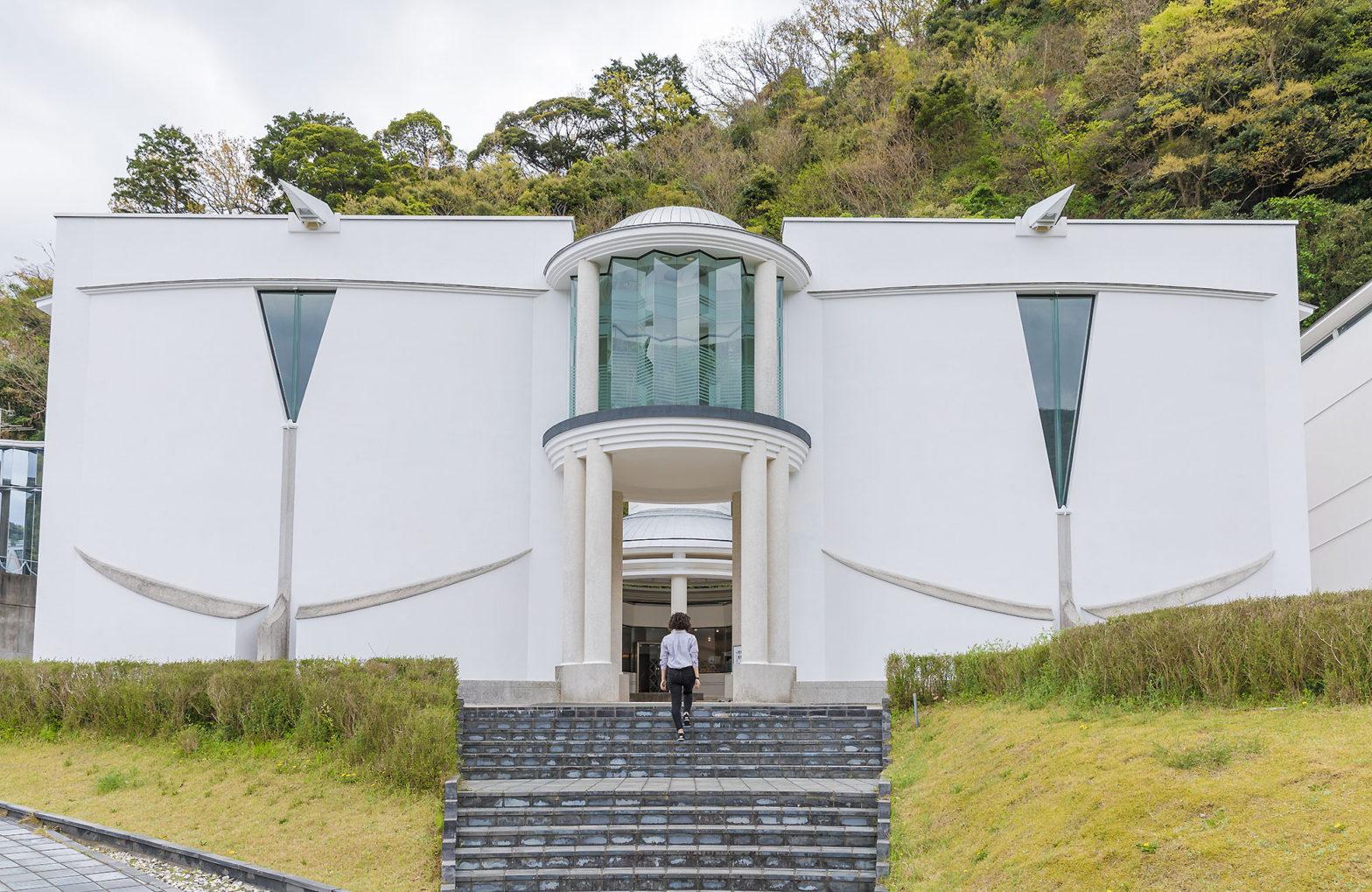 Izu Chohachi Art Museum